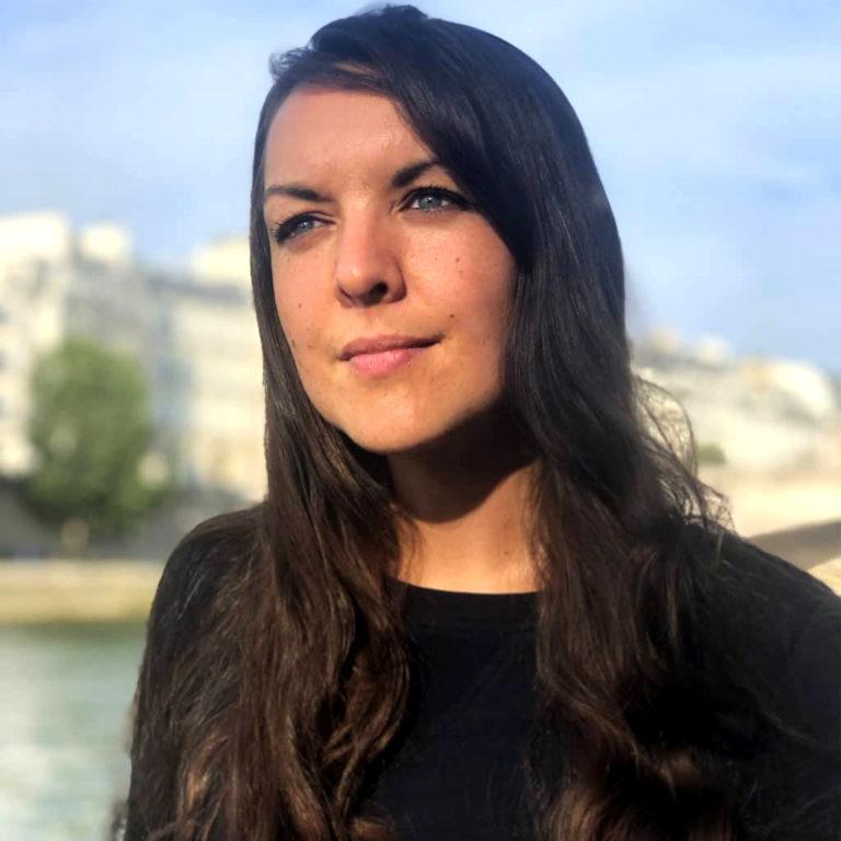 a photo of Sabina Nougarède